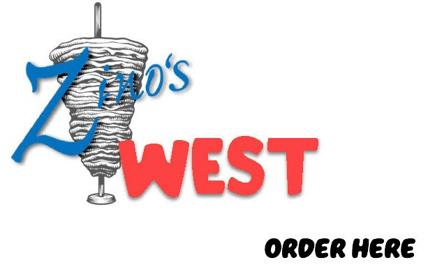 ZINOS WEST reD ORDER HERE